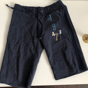 {3 for $15} Cotton AE shorts